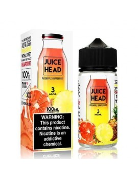 100ml PINEAPPLE GRAPEFRUIT...