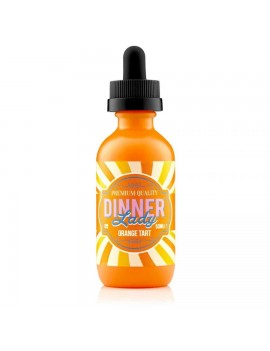 50 ml Orange tart Dinner...